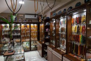 >Κεντρικό κατάστημα KAHRAMAN (Κονδυλάκη 13, Χανιά)