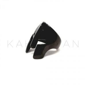 Ανδρικό δαχτυλίδι περικεφαλαία BA0034