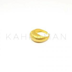 Ασημένιο δαχτυλίδι σεβαλιέ BA0148