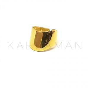 Σεβαλιέ δαχτυλίδι από ασήμι BA0149